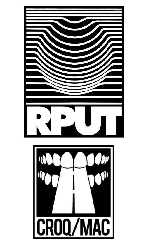 Logo RPUT CROQUEMAC