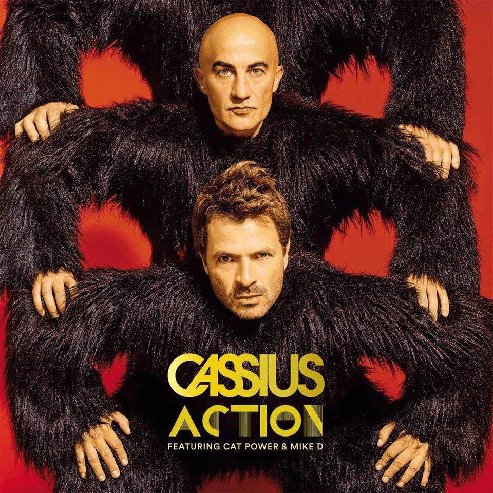 Cassius DISQUAIRE DAY 2016