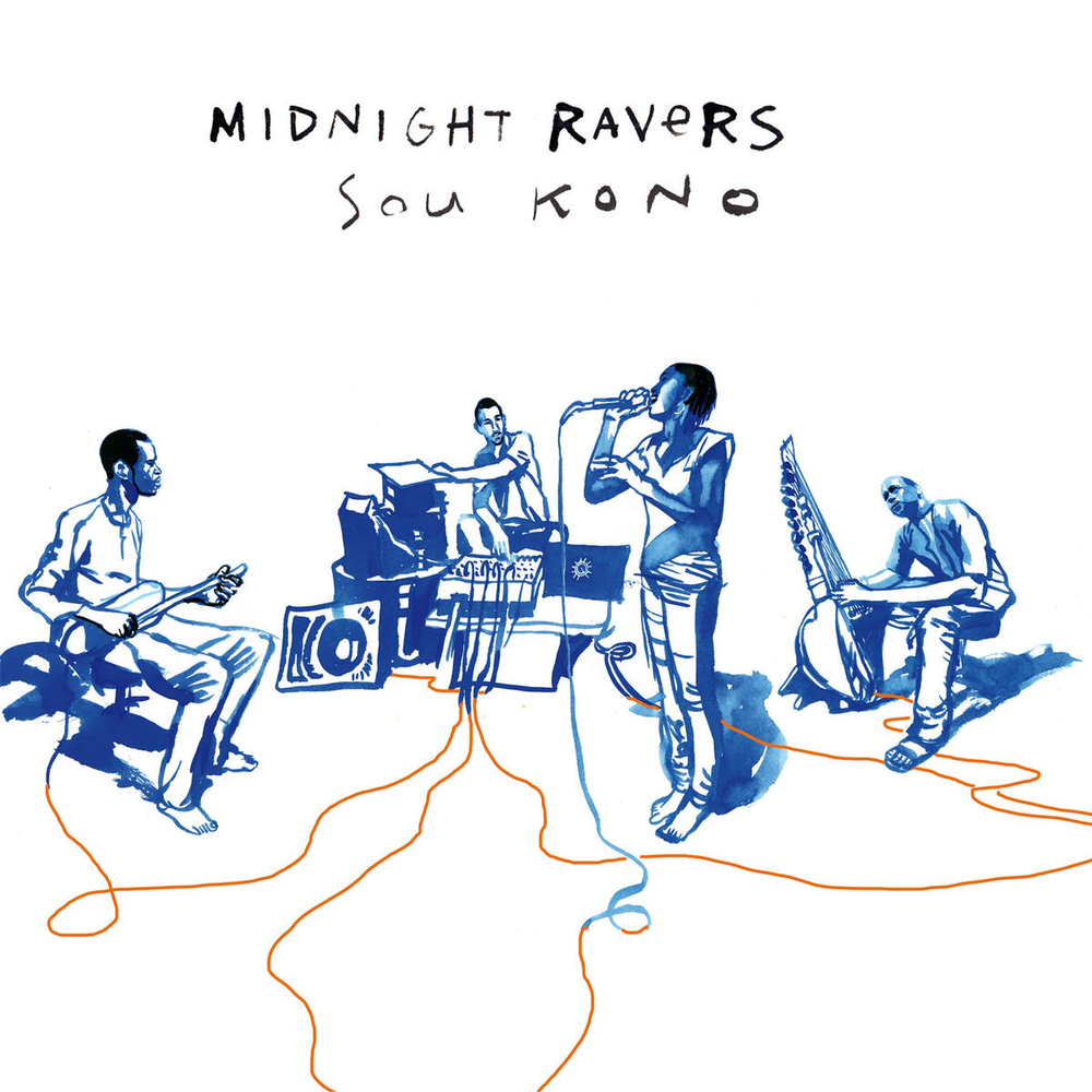 Midnight ravers front
