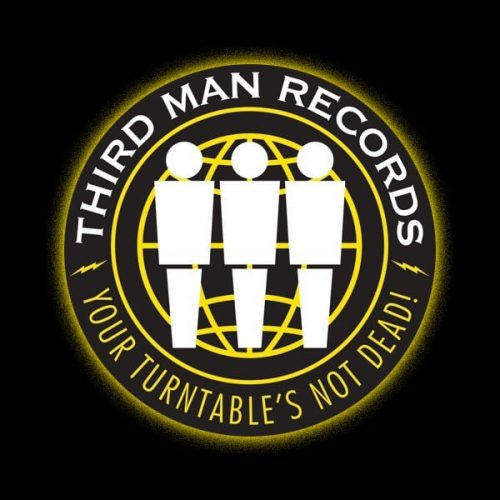 Magnet Third man records