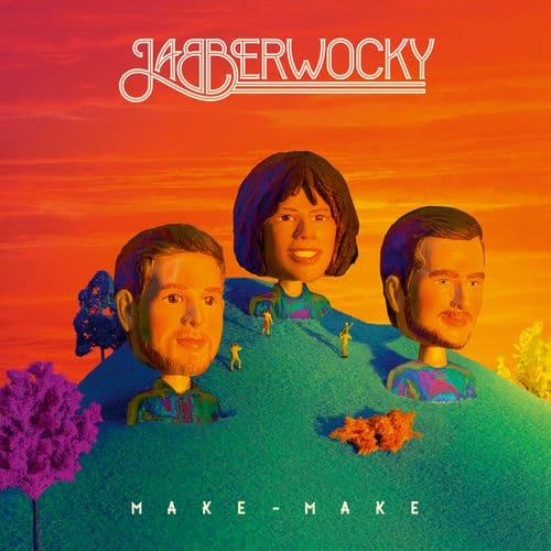 nouvel album jabberwocky