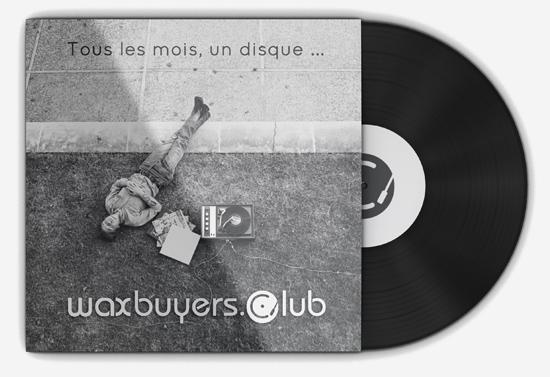Disque vinyle - Vinyle par abonnement