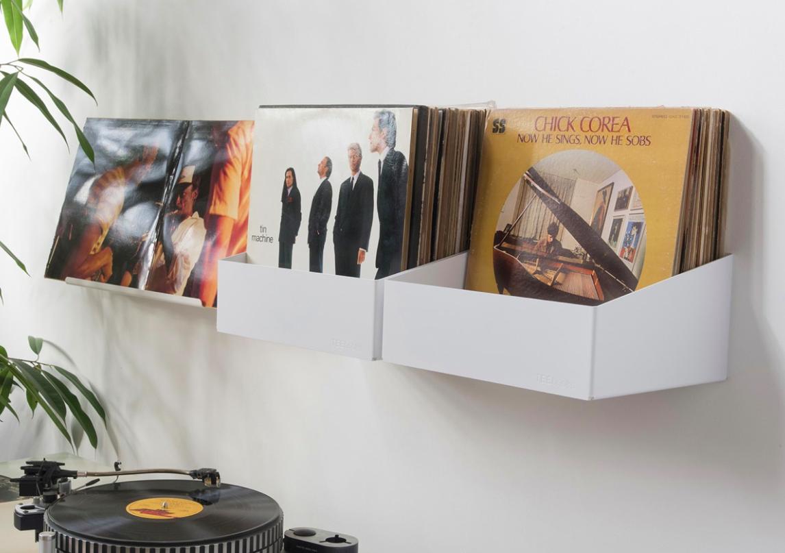 Comment ranger ses disques vinyles wax buyers club - Collectionneur de disque vinyl 33 tours ...