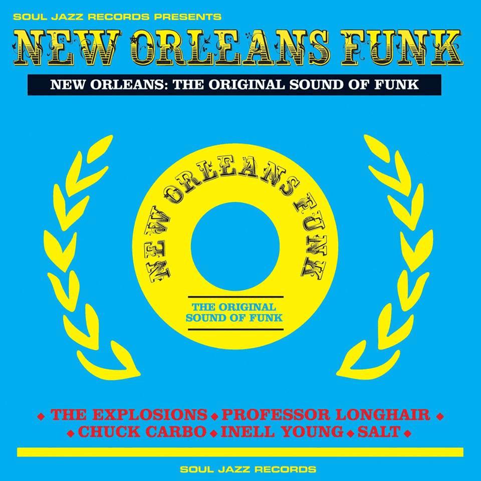 Funk DISQUAIRE DAY 2016