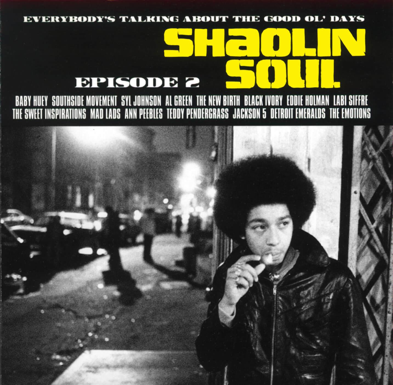 Shaolin Soul 2