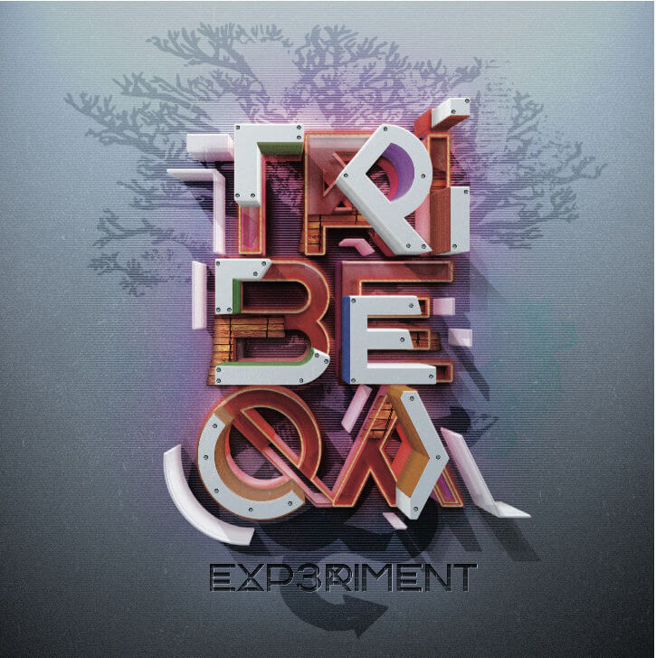 Tribeqa cover
