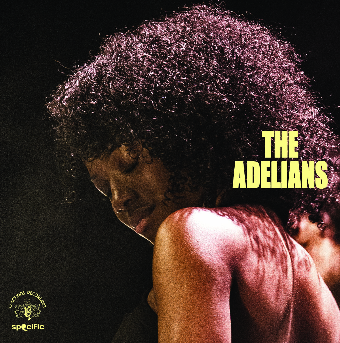 The Adelians Front
