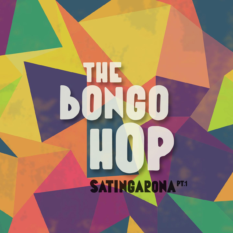 EXE_TheBongoHop_Pochette-CD Promo