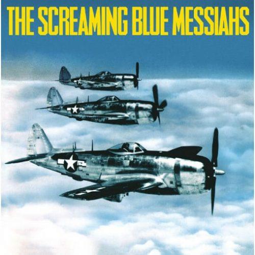The Screaming Blue Messiahs