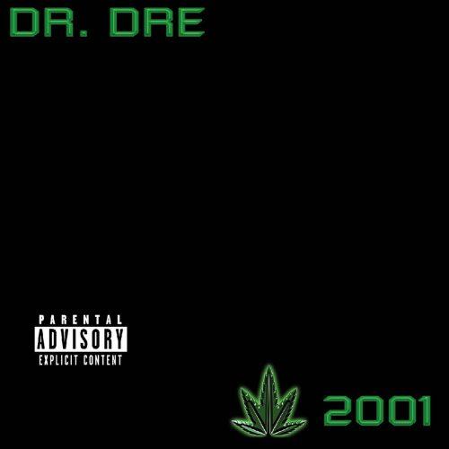 Dr. DRE 2001