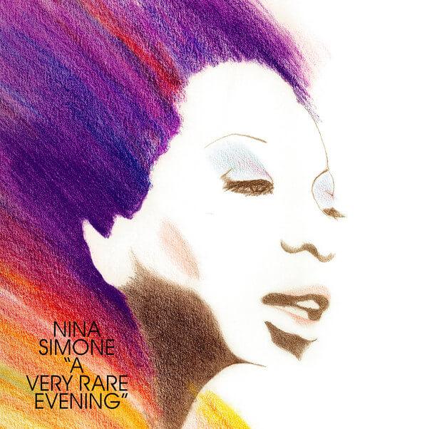 Nina Simone Front Cover