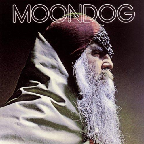 Moondog vinyle