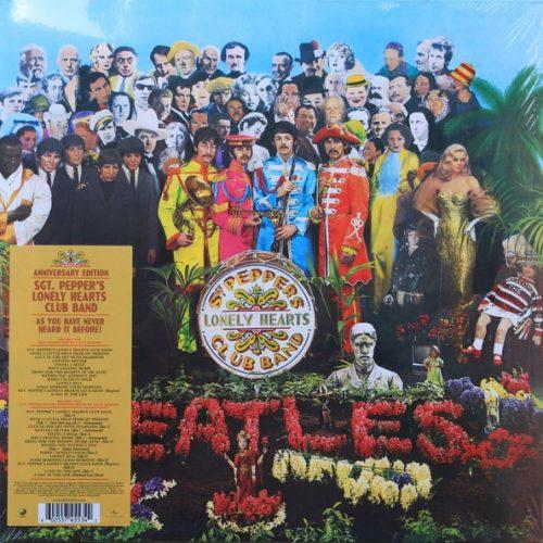 The Beatles - Sergent Pepper