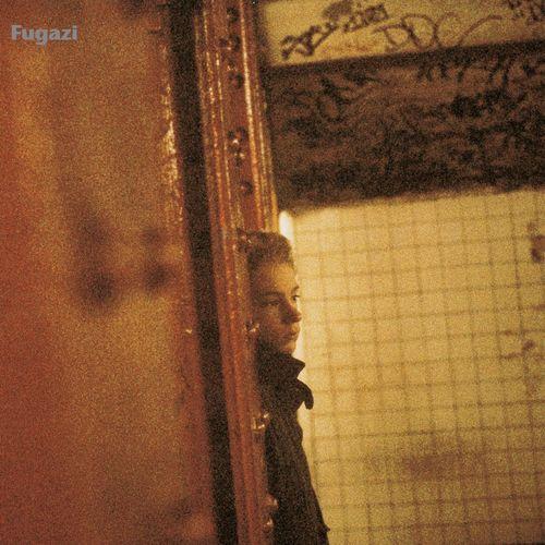 Album de punk - Fugazi