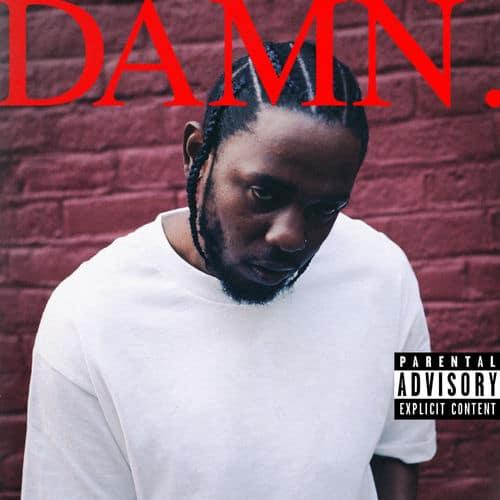Double vinyle Lamar
