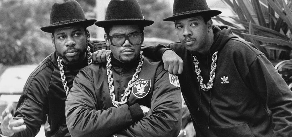 10 vinyles de Hip hop