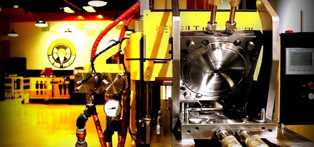 fabrication des disques vinyles