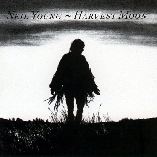 Harvest moon de Neil Young