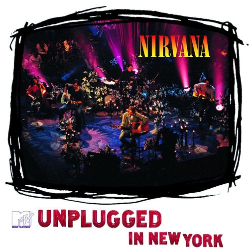 Unplugged de Nirvana