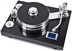 platines pro-ject