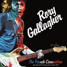 Rory Gallagher - disquaire day 2018