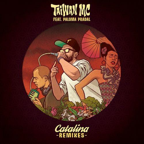 TAIWAN MC Catalina