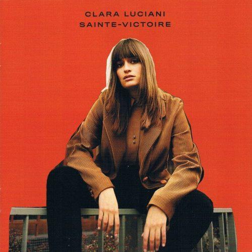 Clara Luciani Sainte Victoire