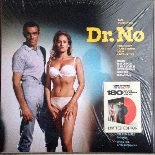 James Bond contre Dr. No