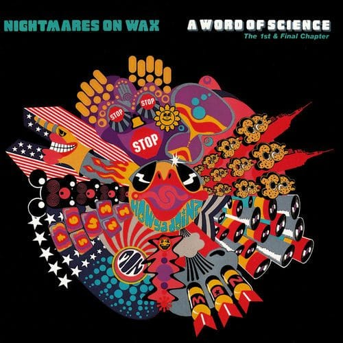 Nightmares on wax a word of science