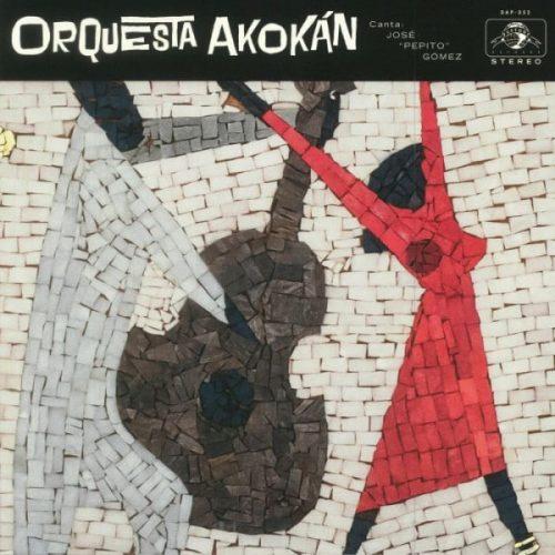 Orquesta Akokan Havana Mambo
