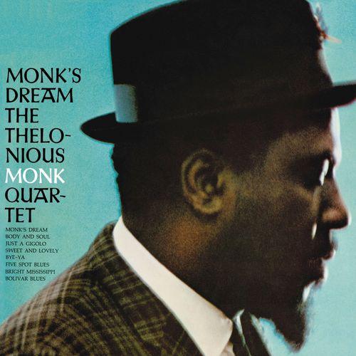 Thelonious Monk Quartet Monk's Dream