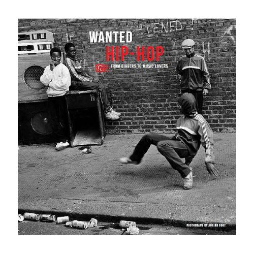 Wanted Hip-hop