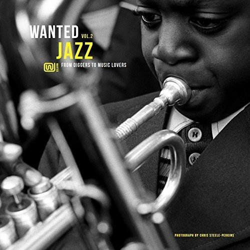 Wanted jazz 2