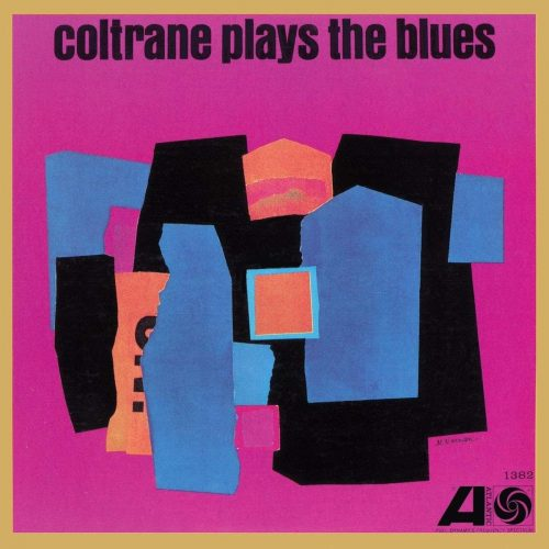 Coltrane Play the Blues