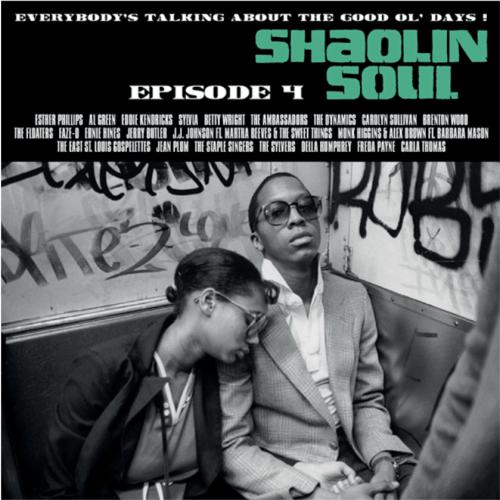 Shaolin Soul 4