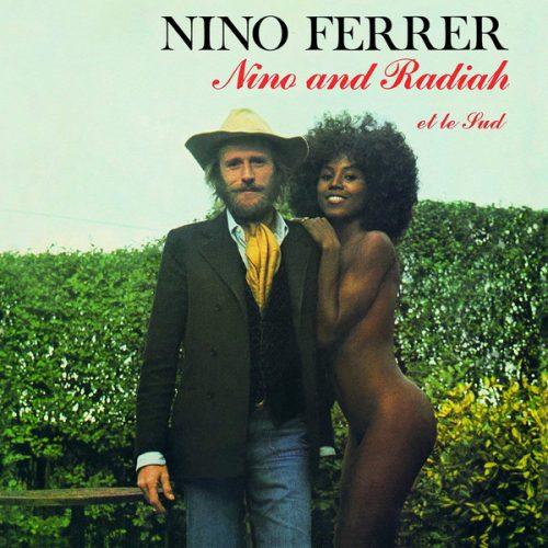 Nino Ferrer Le sud