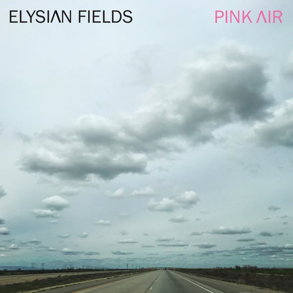 Cover Pink Air Elysian Fields