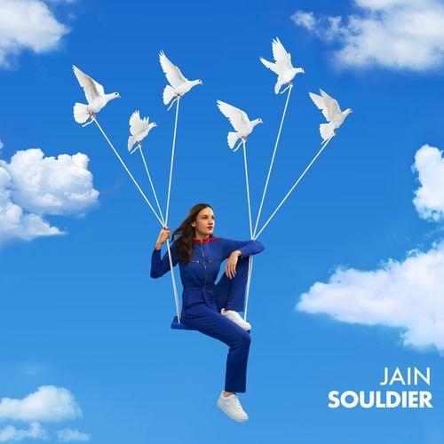 Jain Souldier