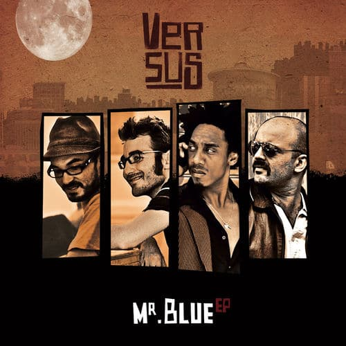 Versus Mr. Blue