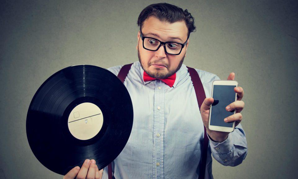 Comment numériser ses disques vinyles