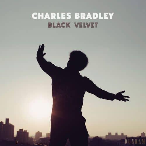 Charles Bradley Black Velvet