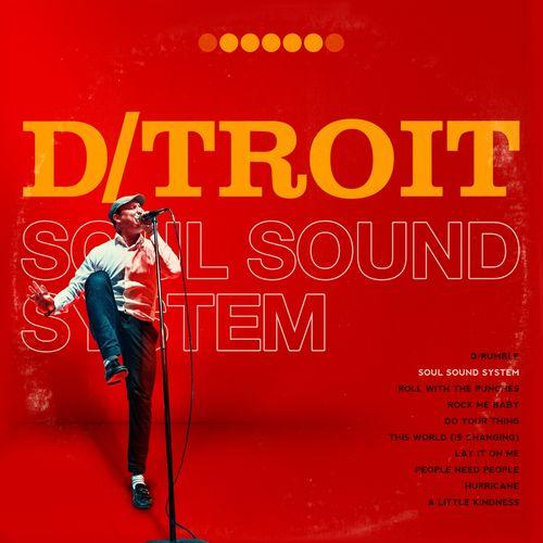 DTroit Soul Sound Systeme