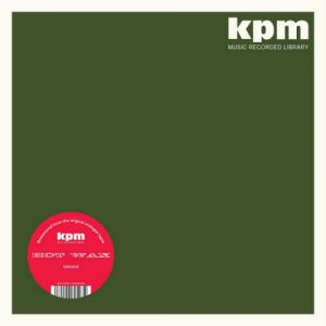 KPM - 1000 Series - Themes (Be With Records)