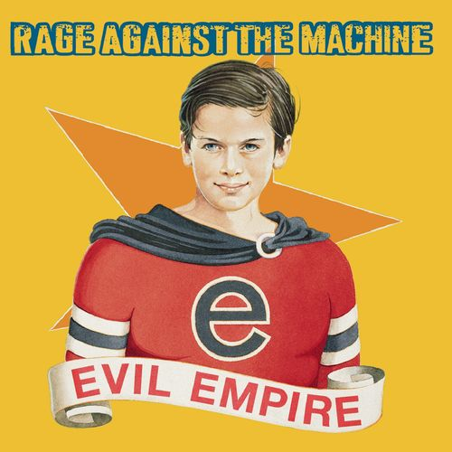 RATM Evil Empire