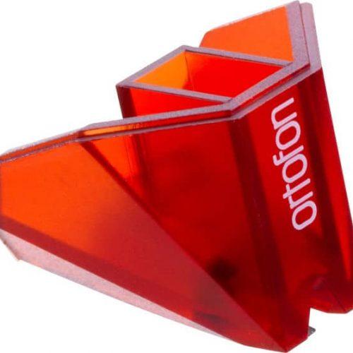 Ortofon-Stylus-2M-Red