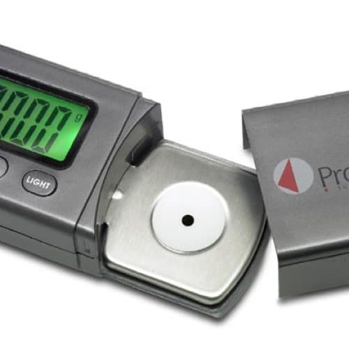 Projet Measure it Balance digitale
