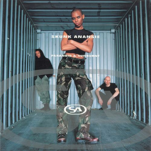 Skunk Anansie - Paranoid and sunburnt