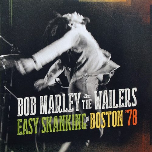 Bob Marley and the Wailers - Easy Skanking