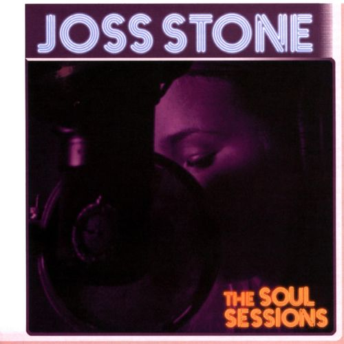 Joss Stone The Soul Sessions