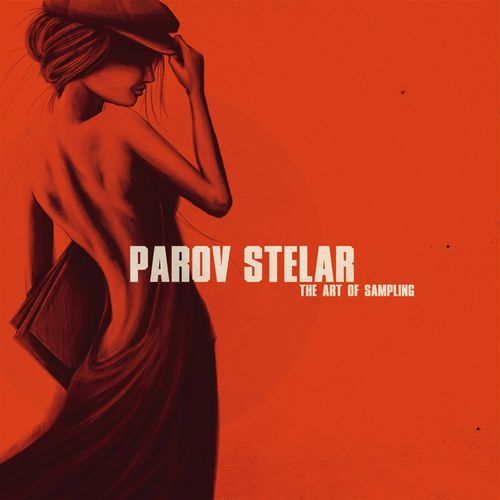 Parov Stelar The Art of Sampling